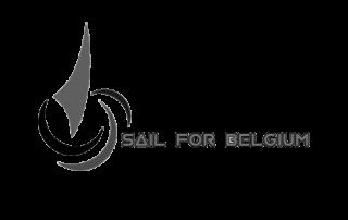 Sail for Belgium